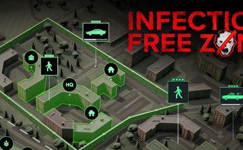 Infection Free Zone Free Download PC Game