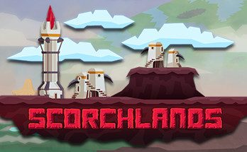 Scorchlands Free Download PC Game